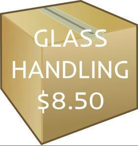 Glass Handling Fee-The Glass Underground