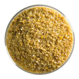 Golden Green Opal Frit (227)-5 lbs.-Medium-The Glass Underground