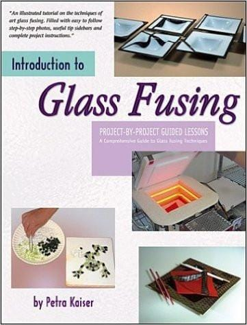Introduction to Glass Fusing-The Glass Underground