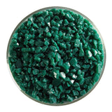 Jade Green Opal Frit (145)-5 lbs.-Coarse-The Glass Underground