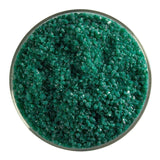 Jade Green Opal Frit (145)-5 lbs.-Medium-The Glass Underground