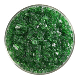 Light Green Transparent Frit (1107)-5 lbs.-Coarse-The Glass Underground