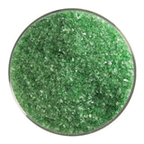 Light Green Transparent Frit (1107)-The Glass Underground