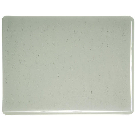 Light Silver Gray Transparent (1429) 3mm-1/2 Sheet-The Glass Underground