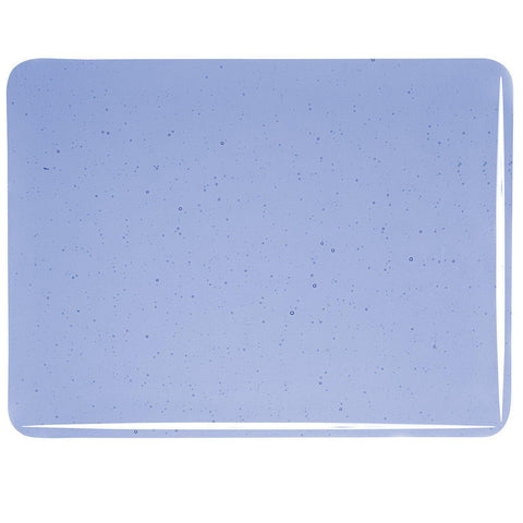 Light Sky Blue Transparent (1414) 3mm-1/2 Sheet-The Glass Underground