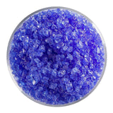 Light Sky Blue Transparent Frit (1414)-5 lbs.-Coarse-The Glass Underground