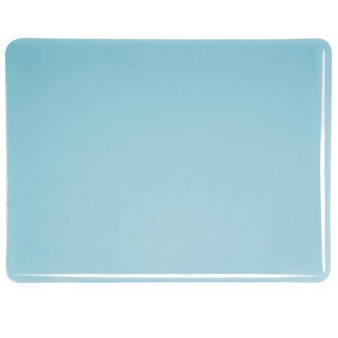 Light Turquoise Blue Transparent (1416) Full Sheet Glass-The Glass Underground