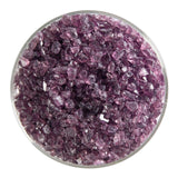 Light Violet Transparent Frit (1428)-5 lbs.-Coarse-The Glass Underground