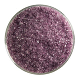 Light Violet Transparent Frit (1428)-5 lbs.-Medium-The Glass Underground