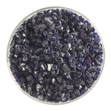 Midnight Blue Transparent Frit (1118)-5 lbs.-Coarse-The Glass Underground