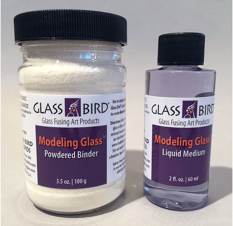 Modeling Glass Starter Kit