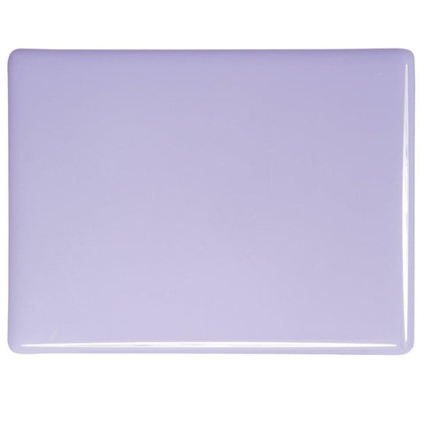 Neo-Lavender Opal (142) 2mm-1/2 Sheet-The Glass Underground
