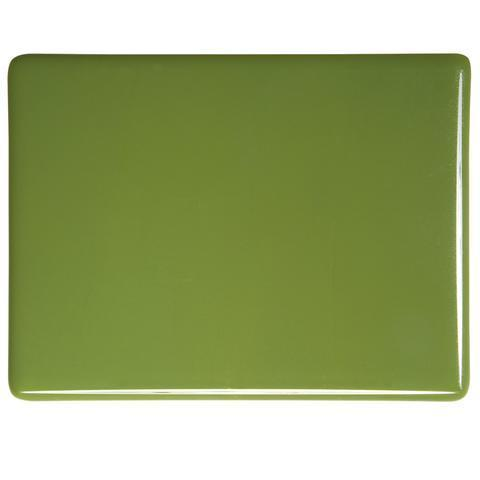 Olive Green Opal (212) Full Sheet Glass-The Glass Underground