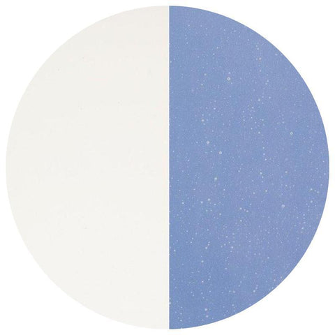 Opal Glass Circles - Opaline (403)