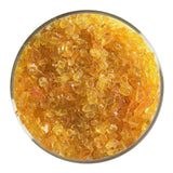 Orange Transparent Frit (1125)-5 lbs.-Coarse-The Glass Underground