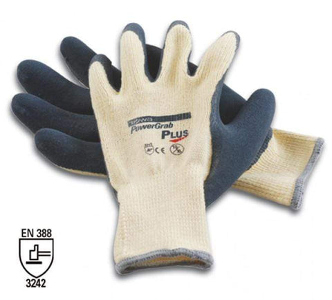 Power Grab Plus Work Gloves-The Glass Underground