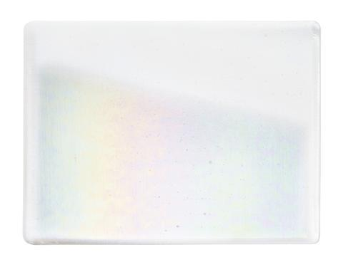 Reactive Ice Transparent Irid (1009-31) Full Sheet Glass-The Glass Underground