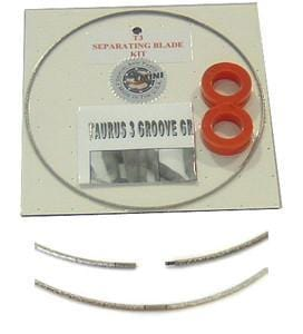 Replacement Separating Blade Kit for Taurus 3 Ring Saw-The Glass Underground