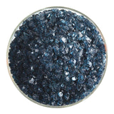 Sea Blue Transparent Frit (1444)-5 lbs.-Coarse-The Glass Underground