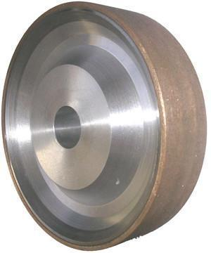"Sintered Diamond Wheels-6 1/2""-30-The Glass Underground"