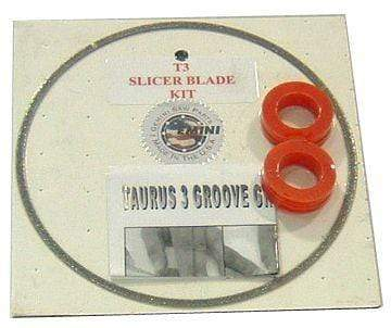 Slicer Blade for Taurus 3 Ring Saw