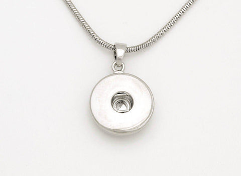 Snaps Necklace-The Glass Underground