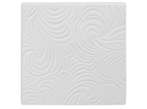 Swirl Texture Tile-The Glass Underground