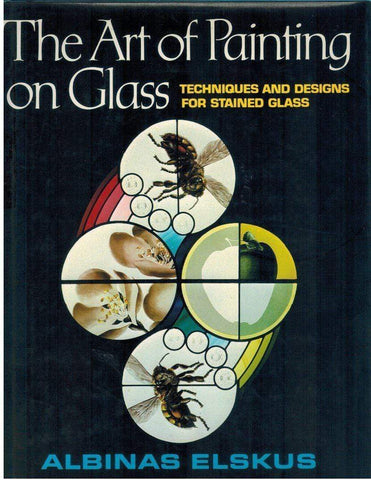 The Art of Painting on Glass-The Glass Underground