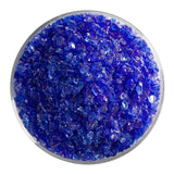 True Blue Transparent Frit (1464)-The Glass Underground