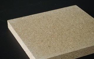 Vermiculite Board Full Sheet-The Glass Underground