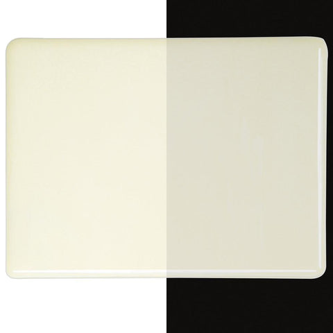 Warm White Opal (920) 3mm-1/2 Sheet-The Glass Underground