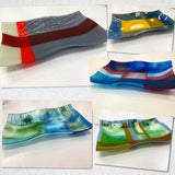You'll Love Glass! An Introductory Glass Fusing Workshop (Intro I)-The Glass Underground