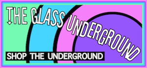 The Glass Underground