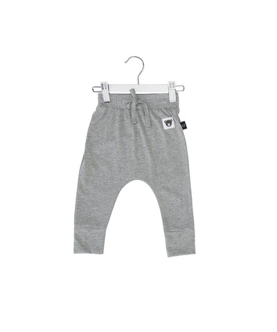 Huxbaby - Bear Essentials Drop Crotch Pant