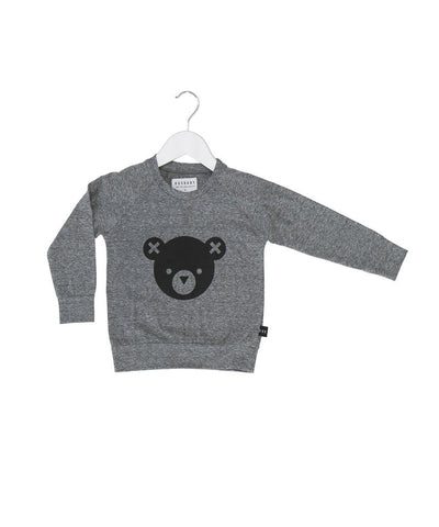 Huxbaby - Bear Essentials Light Sweatshirt