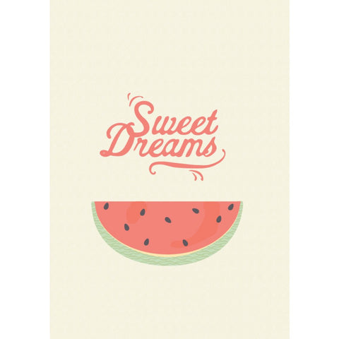 Love Mae - Sweet Dreams Print