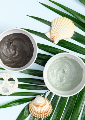 Clay Mask: Clay Face Mask