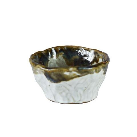 Fingerprint Pottery Small Fingerprint Bowl