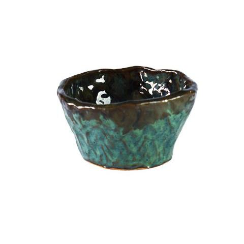 Fingerprint Pottery Large Fingerprint Bowl