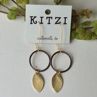 Kitzi Earrings