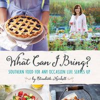 "Elizabeth Heiskell's ""What Can I Bring?"""