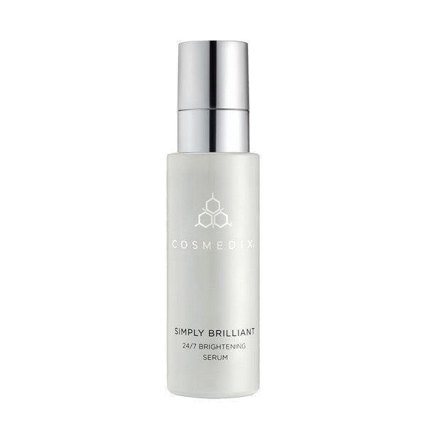 Simply Brilliant: 24/7 Brightening Serum