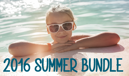 2016 Summer Bundle