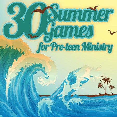 30 Summer Games (DOWNLOAD)