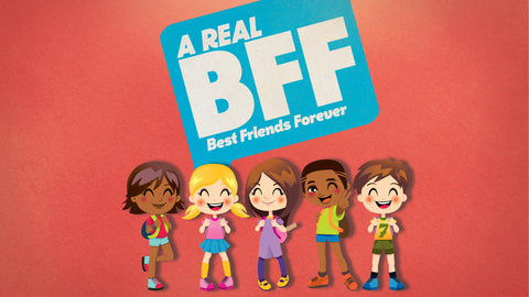 A Real BFF (DOWNLOAD)