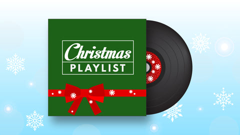 Christmas Playlist (New Christmas Series)