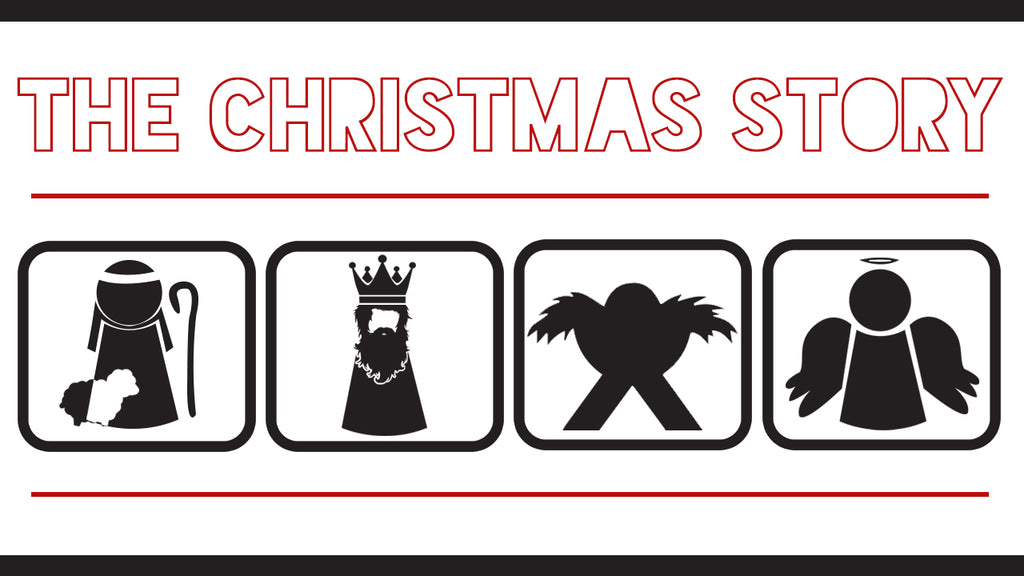 The Christmas Story (DOWNLOAD)