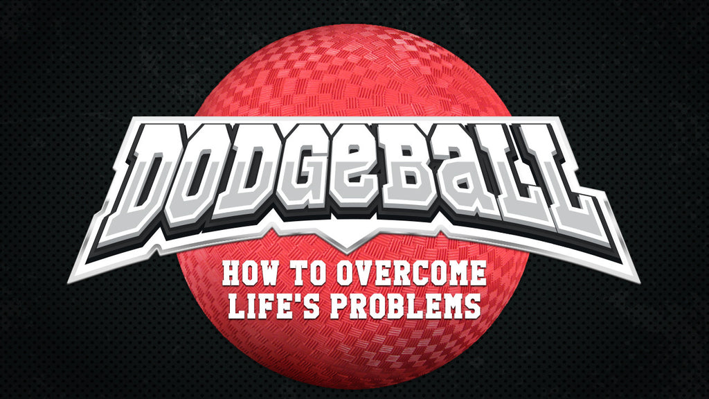 Dodgeball (DOWNLOAD)
