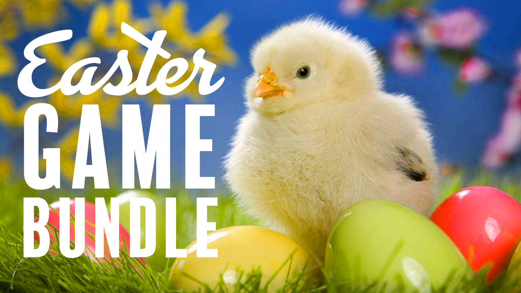 Easter Game Bundle