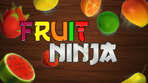 Fruit Ninja (DOWNLOAD)